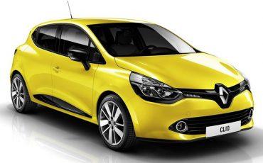 Renault Clio 1.2 M/T